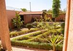 Location vacances Ouagadougou - Residence Fitini-3
