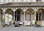 Location vacances Beguildy - Treburvaugh House-1