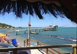 Location vacances Rocca San Giovanni - Residenza A due passi dal mare-4