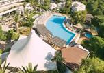 Hôtel Ζαρος - Agapi Beach Resort Premium All Inclusive-1