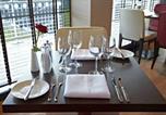 Hôtel Bletchley - Doubletree By Hilton Milton Keynes-3