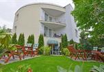 Hôtel Bratislava - Petržalka - Hotel Antares