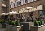 Hôtel Knokke-Heist - Fletcher Hotel-Restaurant de Dikke van Dale-4