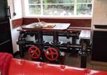 Location vacances Ironbridge - The Old Pumping Station, Broseley, Ironbridge Gorge-4