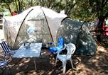 Camping 4 étoiles La Londe-les-Maures - Camping La Presqu'Ile De Giens-1
