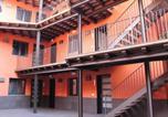 Location vacances les Preses - Apartment Avinguda Girona-1