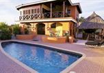 Location vacances  Antilles néerlandaises - Villa Bienvenidos-2