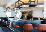 Hôtel North Holland - Bastion Hotel Amsterdam Amstel-3