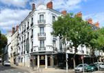 Hôtel Laives - Hotel Saint Regis-2