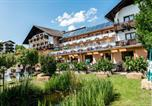 Hôtel Voitsberg - Familienhotel Trattnerhof - Wellness im Grünen