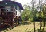 Location vacances Tigre - Pescado Rabioso-2