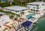 Location vacances Duck Key - Mel's Fishing Paradise 2bed/2bath with private pool & dockage-2