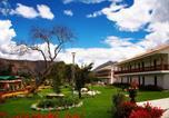 Hôtel Ollantaytambo - Agustos Urubamba-3