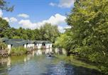Village vacances Belgique - Center Parcs Erperheide-3