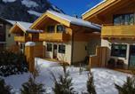 Location vacances Kleinarl - Chalets Auralpin-4