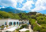 Hôtel Forio - Hotel Cava Dell'Isola-2