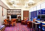 Hôtel Newark - Four Points by Sheraton Newark Christiana Wilmington-3