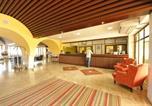 Hôtel Salvador - Sol Bahia Hotel-4