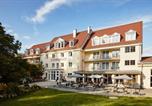 Hôtel Wiesenttal - Hotel Stempferhof-1