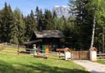 Location vacances Mühlbach am Hochkönig - Almfrieden-4