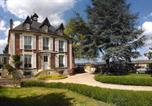 Hôtel Giverny - Le Jardin Des Erables-3