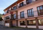 Hôtel Rupt-sur-Moselle - Les Jolis Coeurs-4