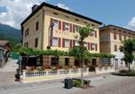 Hôtel Levico Terme - Hotel Vittoria-1
