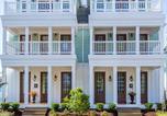 Location vacances Virginia Beach - 408a The Boardwalk House-1