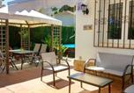 Location vacances Oliva - Family Beach Villa Rubens-2