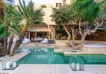 Location vacances  Province de Lecce - Palazzo Madaro Luxury House-2