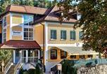 Hôtel Passau - Gasthof Escherich-2