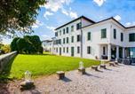 Hôtel Azzano Decimo - Hotel Villa Policreti-1