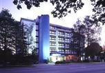 Hôtel Taufkirchen - Comfort Hotel Atlantic Muenchen Sued-2