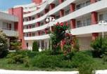 Location vacances Balchik - Apartments Victoria-1