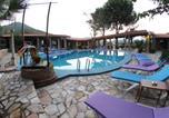 Hôtel Turquie - Atilla's Getaway-1