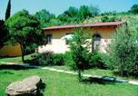 Location vacances Montaione - Holiday home Villetta La Ginestra Montaione-3