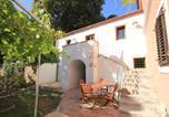 Location vacances Mali Lošinj - Holiday house with Wifi Mali Losinj (Losinj) - 8014-1