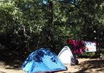 Camping Bord de mer de Port Vendres - Camping Le Rancho-3