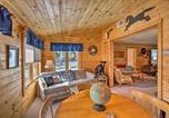 Location vacances Duluth - Cozy Lake Nebagamon Cabin 15 Minutes to the Lake!-1