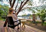 Hôtel Botswana - The Waterfront, Maun-1