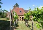 Location vacances Beynac-et-Cazenac - Villa Le Cèdre-3