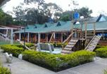 Hôtel Popayán - Hotel Arqueológico San Agustín-1