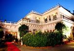 Hôtel Jodhpur - The Kothi Heritage-1