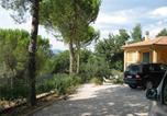 Location vacances Casale Marittimo - Apartment Podere Le Querce Lia-3