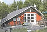 Location vacances Hovborg - Holiday home Søvej Ansager-4