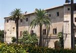 Location vacances San Felice Circeo - Panorama sul golfo-2