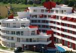Location vacances Balchik - Apartments Victoria-3