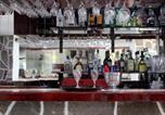 Hôtel Huamantla - Hotel Restaurant 1904-2