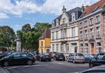 Hôtel Sars-Poteries - Hotel Saint Georges-1