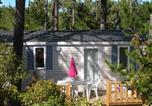 Camping 4 étoiles Plage de Saint-Hilaire-de-Riez - Camping Les Jardins de l'Atlantique-3